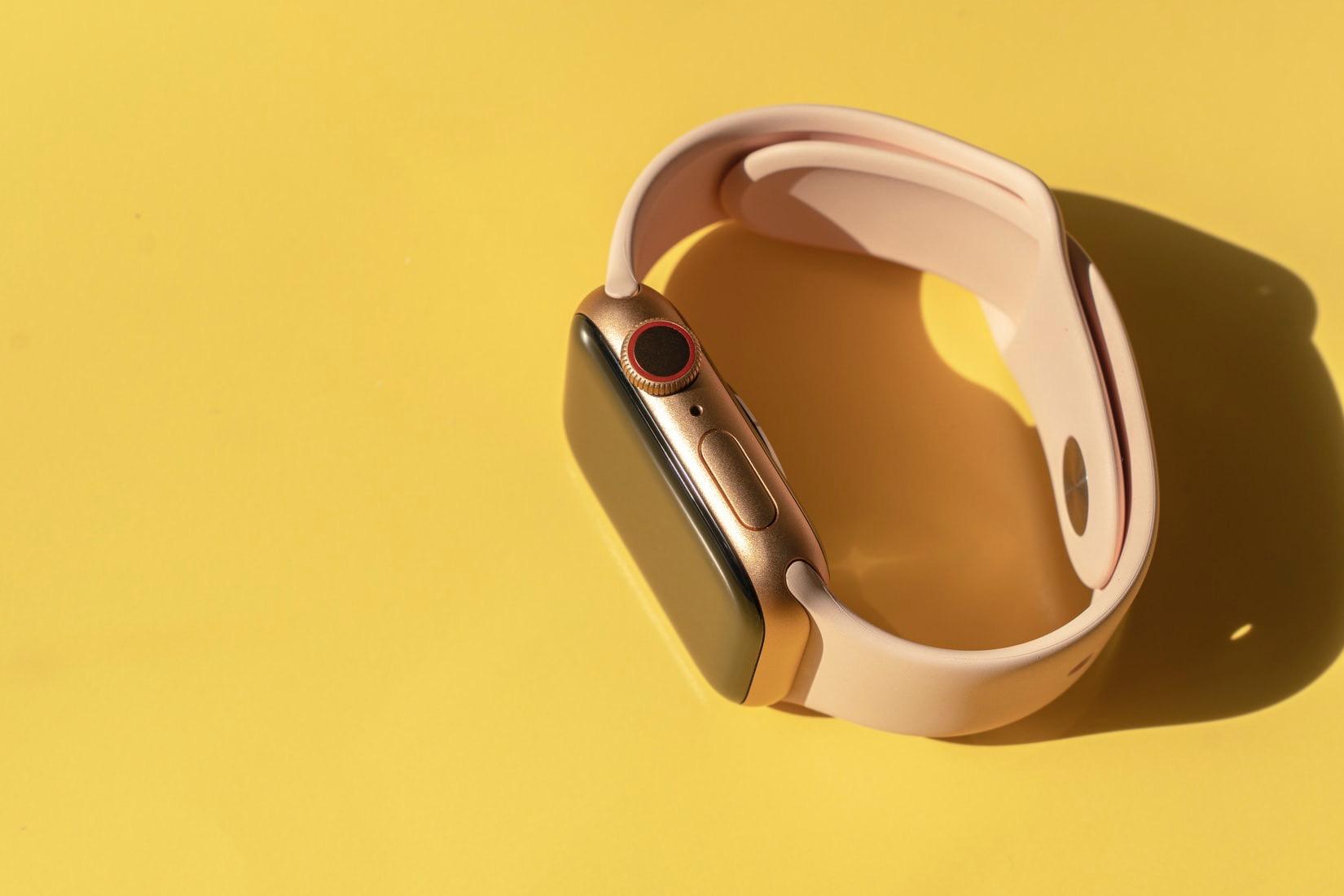 Apple Watch推出国际系列表带:代表全球22个国家-november 主题